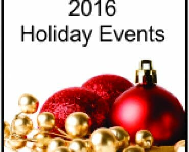 2016 Holiday Events and Family Things to do in San Francisco Bay area