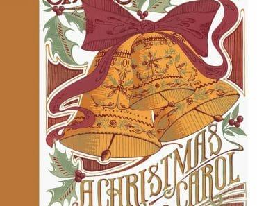 A Christmas Carol by SJ Youth Shakespeare