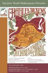 A Christmas Carol by SJ Youth Shakespeare