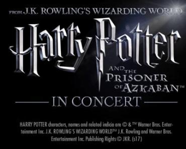 Harry Potter Film & Concert: Prisoner of Azkaban