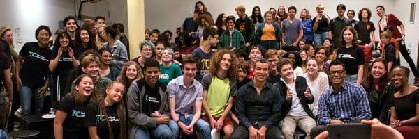 Berkeley Rep Teen Council