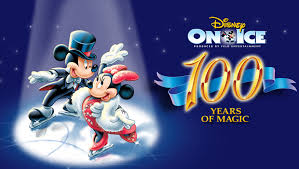 Disney on Ice 100 Years of Magic comes to the San Francisco Bay area Oct. 19 - 21, 2018 at Oracle Arena in Oakland and Oct 24 - 28, 2018 at SAP Center in San Jose.
