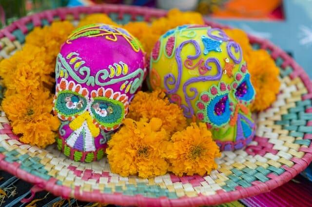 Dia De Los Muertos | OMCA
