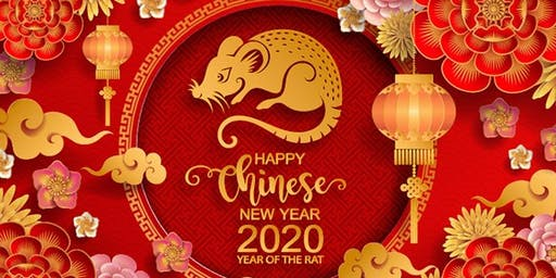 Lunar New Year Celebration | Great Mall