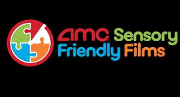 Sensory Friendly Movies at AMC Theaters