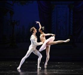 2019 Santa Cruz Ballet Nutcracker
