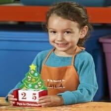 Home Depot Christmas Countdown Calendar December 7, 2019