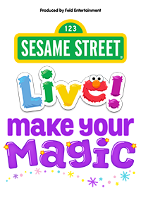 What a great way to start the New Year! Put Sesame Street Live! in someone's Christmas stocking. Sesame Street Live! Make Your Magic is coming to the Bay area December 28 - 29, 2019 in Oakland and January 4-5, 2020 in San Jose. Get your tickets now for the best seats.