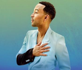 John Legend | Greek Theater, CAL