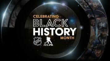 NHL Black History Tour
