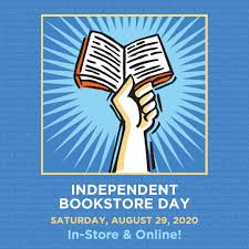 Independent Book Store Day