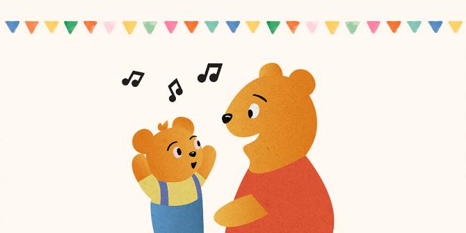 Family Storytime | Palo Alto Lib | Online