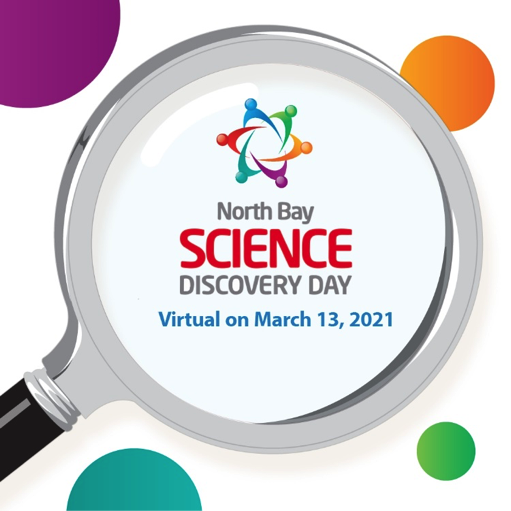 2021 Virtual North Bay Science Discovery Day