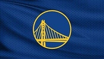 Golden State Warriors Ticket Logo