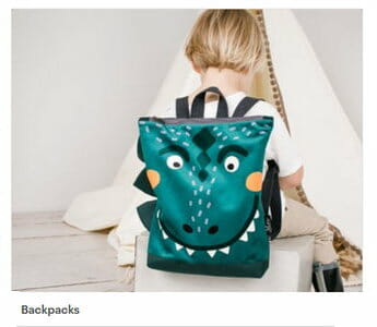 Back to School Fun with Etsy