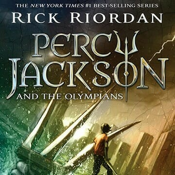 Flipgrid Live Event Dive Into the World of Mythology with Author Rick Riordan