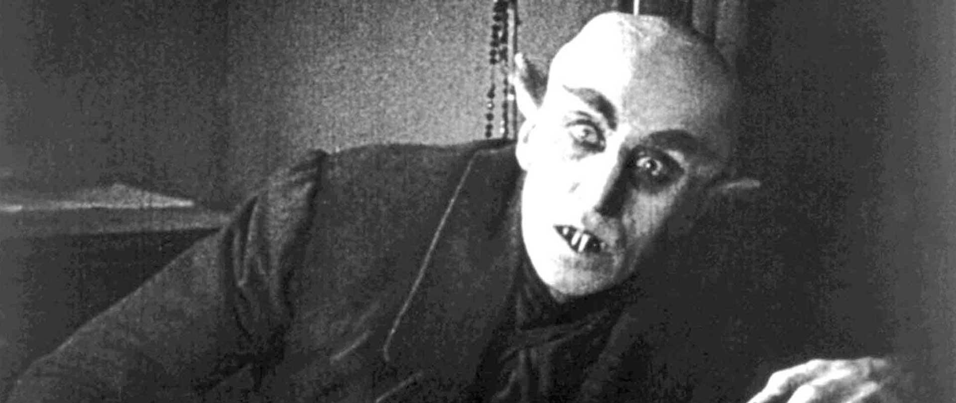 Silent Film Classics Nosferatu | Grace Cathedral
